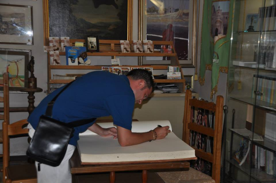firmaguestbook